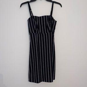 Hollister Striped Dress